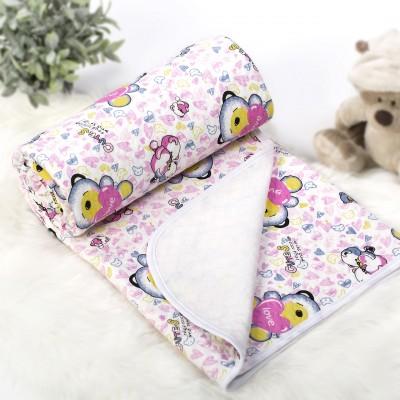 Одеяла-покрывала (трикотаж)